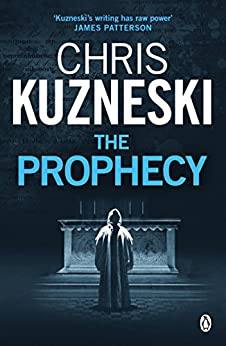 The Prophecy (payne and jones Series Book 5) by [Chris Kuzneski]