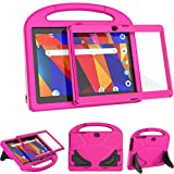 TeeFity Kids Case for Dragon Touch K10/Notepad K10...