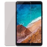 Kepuch 2 Pack Tempered Glass Screen Protector Transparent for Xiaomi Mi Pad 4