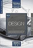 Hoepli Test. Design. Manuale di teoria con esempi. Per i corsi di laurea in Design. Nuova ediz.