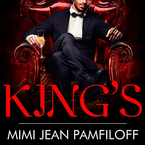 King's cover art
