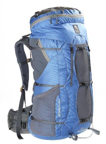 Granite Gear Nimbus Trace Access 70 Ki Backpack - Women's Blue/Moonmist Short by Granite Gear