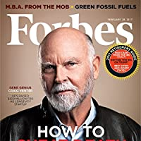 Forbes, February 28, 2017's image