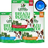 Greenies Dental Treats - Breath Buster Bites...