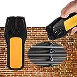 MAGT Stud Detector Stud Finder Stud Scanner, 3in1 Multi Stud Scanner Wire Cable Wood Metal Wall Detector Finder Home Decoration
