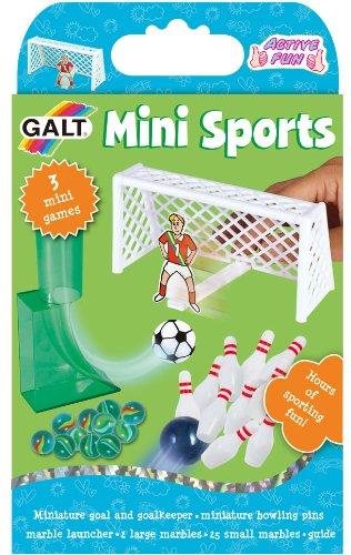 Galt - GA1003415 - Jeu de Société - Mini Sports