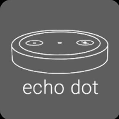 User for Amazon Echo Dot by Cheik