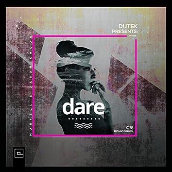 Dare (CR Techno Series)