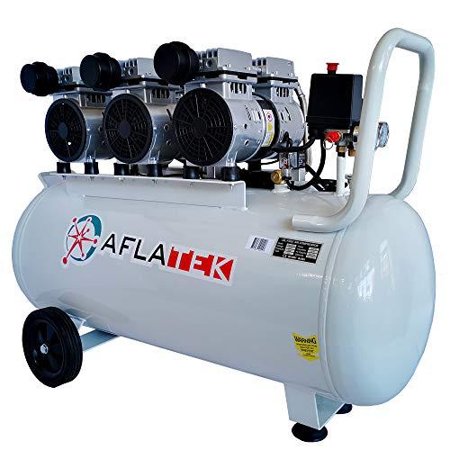Druckluft Kompressor 10 Bar - 230v - 10 bar - 100l –...