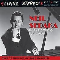 In the Studio 1958-62 by NEIL SEDAKA (2013-11-19)