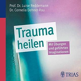Trauma heilen Titelbild