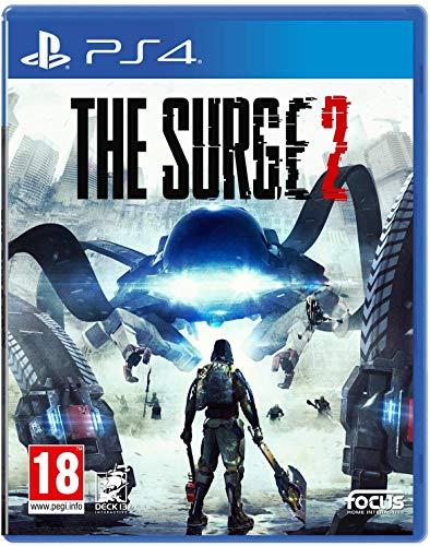 Focus Home PS4 The Surge 2 EU