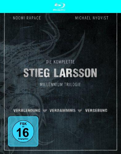 Trilogie [Blu-ray]
