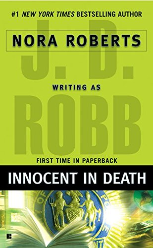 [(Innocent in Death)] [By (author) J D Robb ] published on (September, 2007)