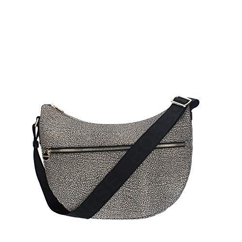 Borsa a Tracolla Luna Bag Media 934108I15 Marrone/Op Classico