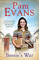 Bessie's War: A heartwarming wartime saga of love and loss for the post office girls