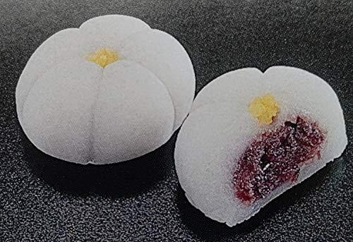 冷凍和菓子 花餅 白梅 15個 業務用 冷凍 白