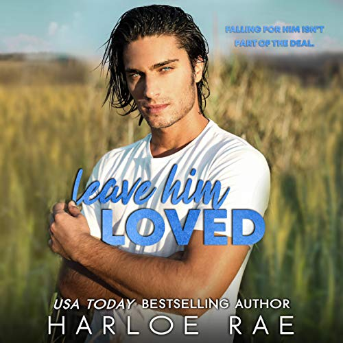 Leave Him Loved cover art