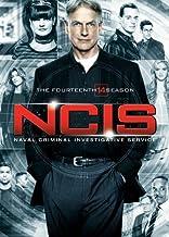 Ncis: The Fourteenth Season [Edizione: Stati Uniti] [Italia] [DVD]
