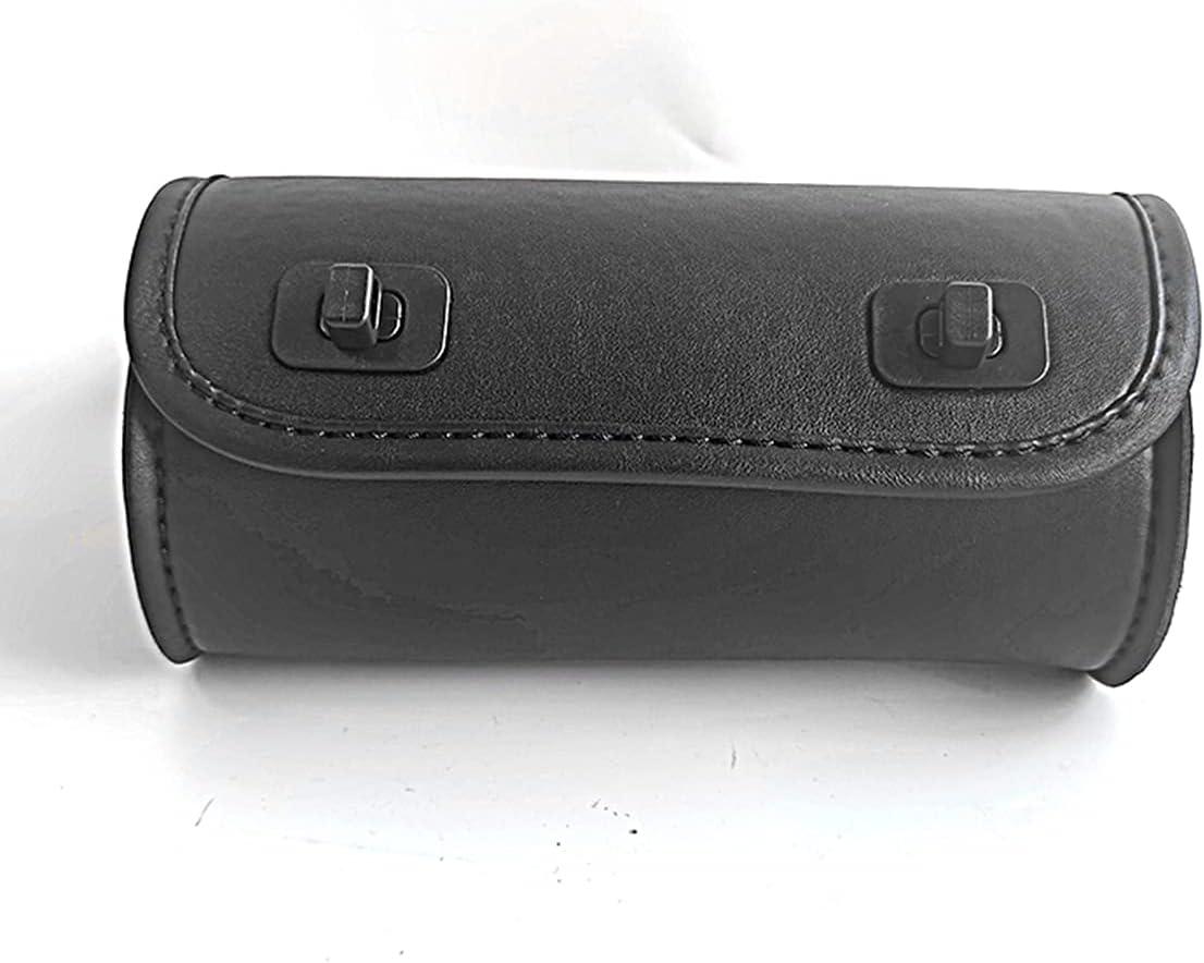 Motorcycle Fork Sale Bag Universal B Leather Handlebar PU Weekly update