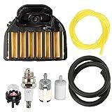Harbot Air Filter Fuel Line Filter Carburetor...