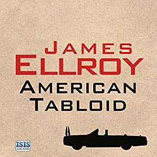 American Tabloid cover art