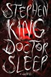 Doctor Sleep 表紙画像