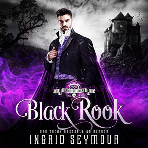Black Rook  By  cover art