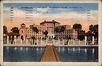 general oglethorpe hotel savannah