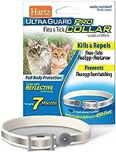 Hartz UltraGuard Plus Reflective Flea & Tick Collar for Cats and Kittens