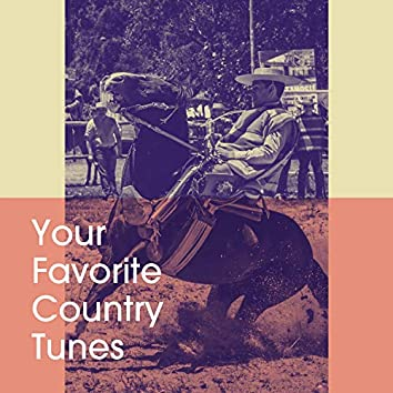 Your Favorite Country Tunes