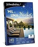 WONDERBOX Caja Regalo día de la Madre - MIL & UNA Noches INOLVIDABLES - 245 hoteles en España y Europa
