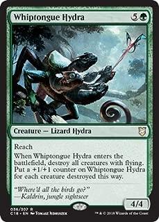 Magic: The Gathering - Whiptongue Hydra - Commander 2018