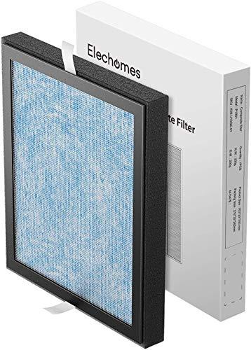 Elechomes Ersatzfilter für Luftreiniger P1801