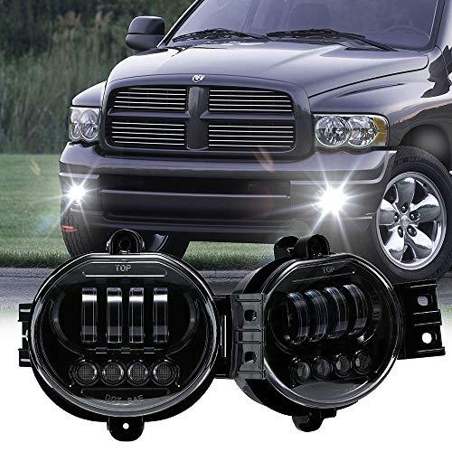 08 dodge truck fog lights - 8