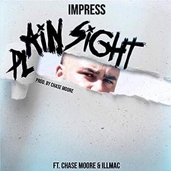 Plain Sight (feat. Illmac & Chase Moore)