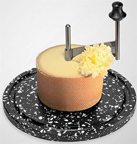 Girolle MARMORY Tete DE MOINE Fromage KÄSE-Schoko-HOBEL PLOTRILO Chocolate