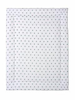 Schardt, Manta/alfombra gatear, 100 x 135 cm, color: Blanco, la razón: Estrellas (B00JEBG34I) | Amazon price tracker / tracking, Amazon price history charts, Amazon price watches, Amazon price drop alerts