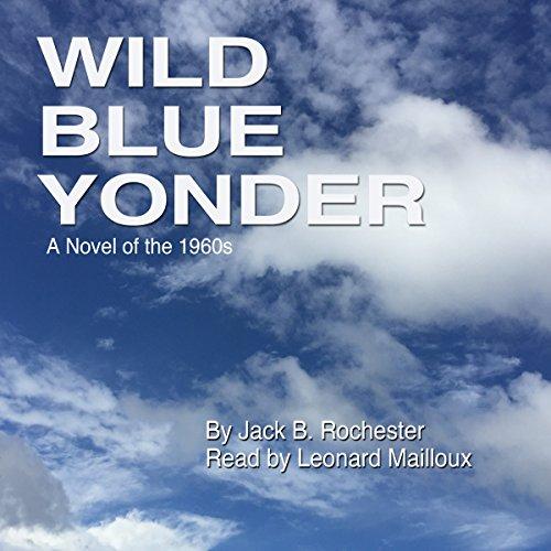 Wild Blue Yonder cover art