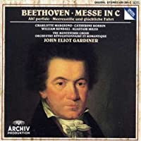 Beethoven: Messe in C (1993-02-16)