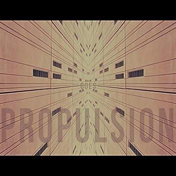 Propulsión