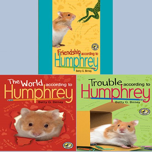 Humphrey Starter Bundle cover art