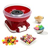 Best Home Cotton Candy Makers - DricRoda Cotton Candy Maker, Vintage Hard Free Countertop Review