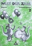 Welt der Zahl 2 Bayern Praxisbegleiter. Kopiervorlagen für Lehrerinnen und Lehrer