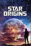 Star Origins (1) (Star Origins Trilogy, Book 1)