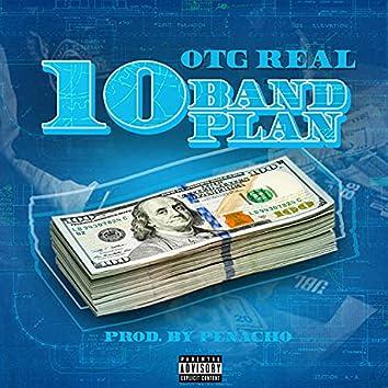 10 Band Plan