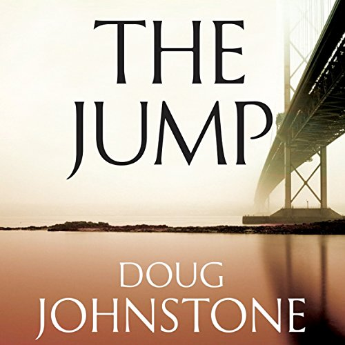 The Jump audiobook cover art