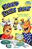 Toad Eats Out (Step into Reading)