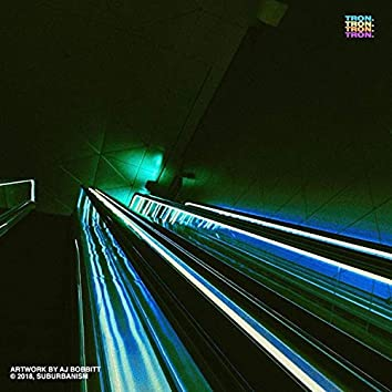 Tron (feat. Miles Canady)