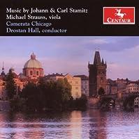 Mannheim Symphonies